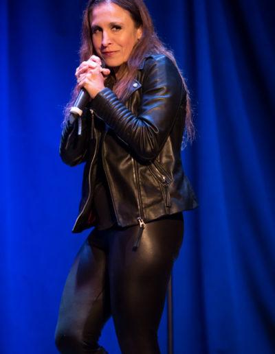 Lindsay Glazer Stand Up -2017
